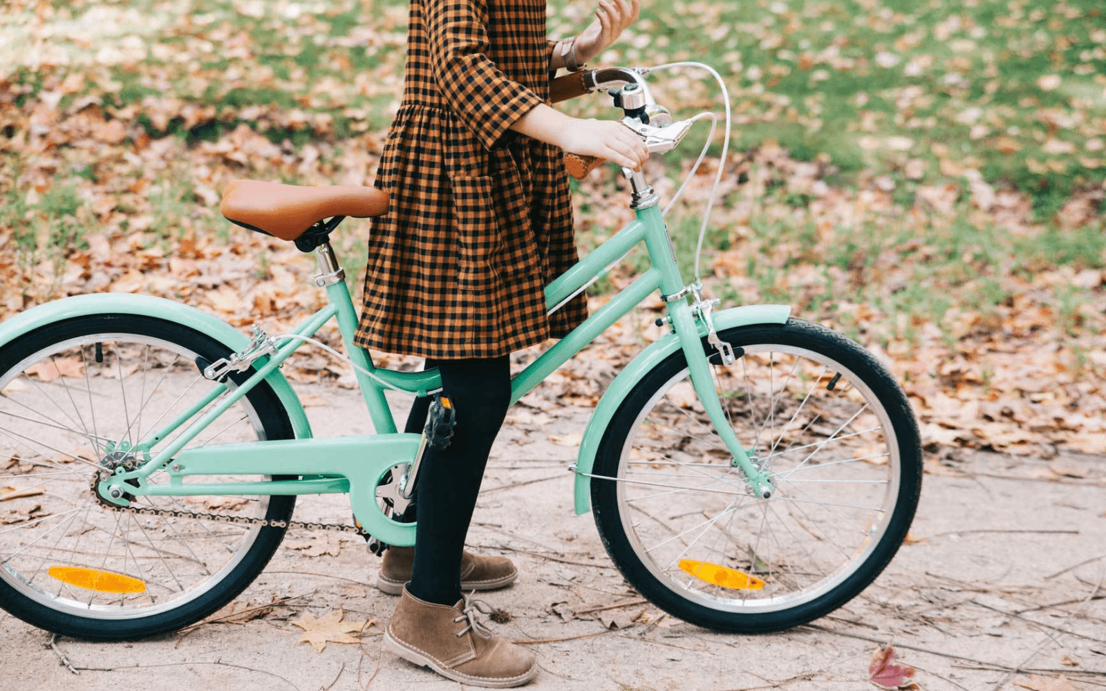 "Kids Lifestyle 8 1 - Reid ® - Girls Classic 20"" Bike"