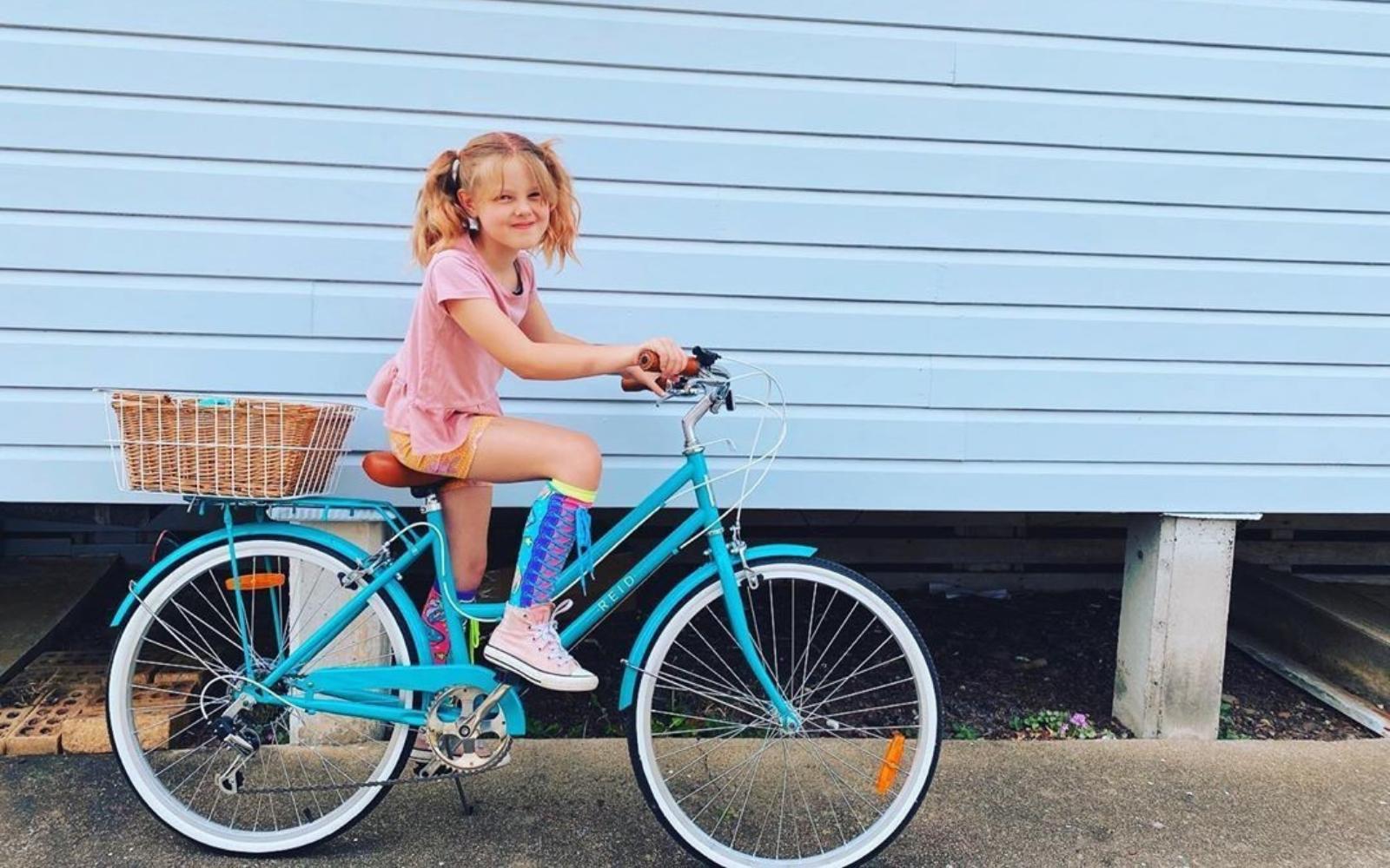 "Kids Lifestyle - Reid ® - Classic Petite 24"" Bike"