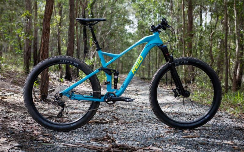 Lifestyle images 3 - Reid ® - Vice FS 3.0 Bike