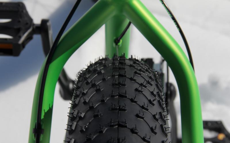 Lifestyle images 5 - Reid ® - Hercules Bike