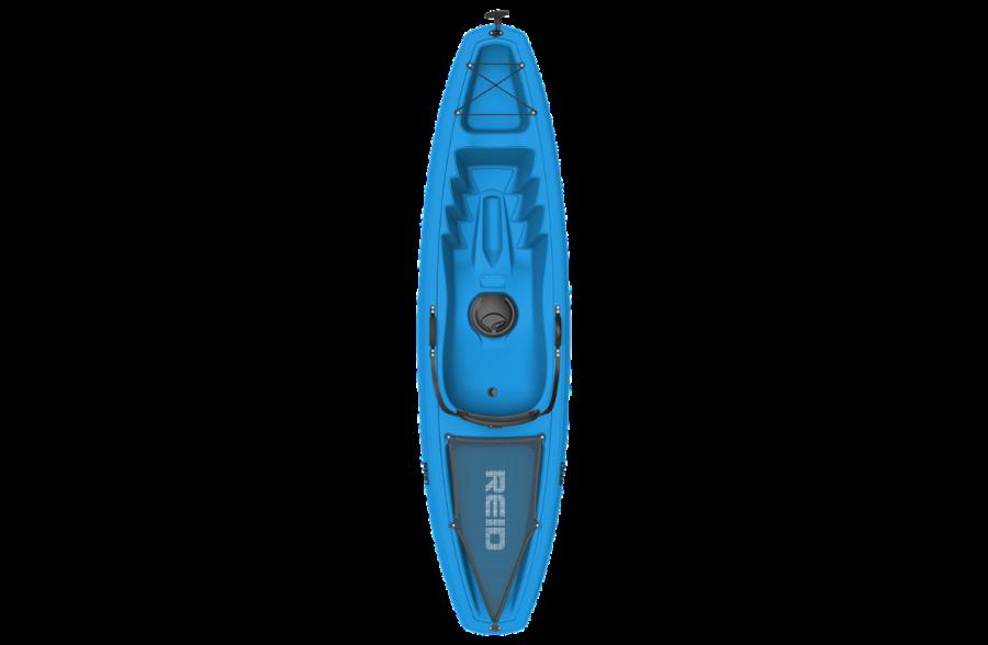 Lunar Blue Kayak