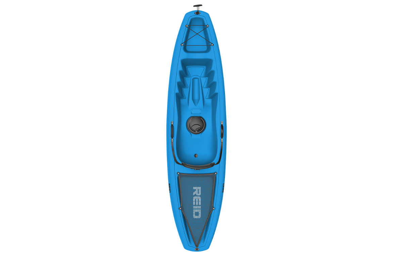 Lunar Blue - Reid ® - Reid Lunar Kayak