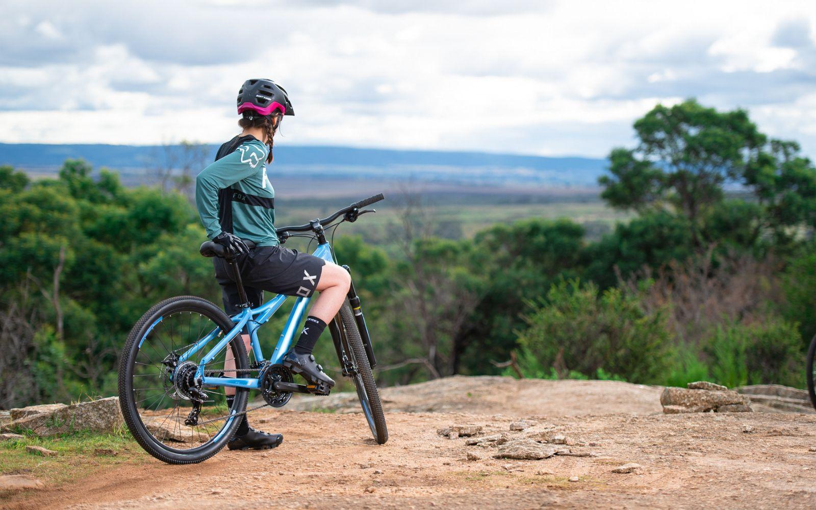 MTB Pro Disc WSD - Reid ® - MTB Pro Disc WSD Bike