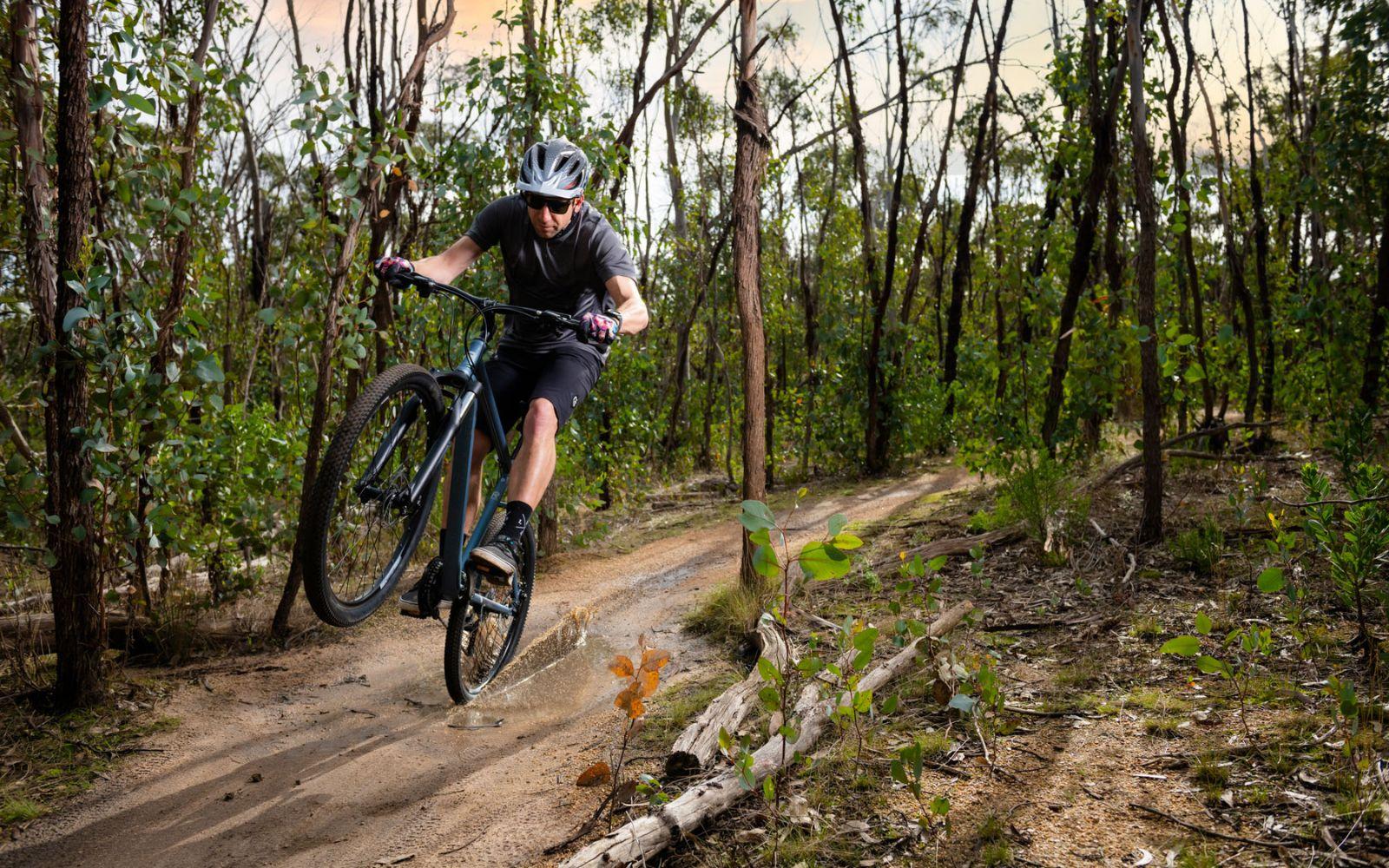 MTB Sport Disc - Reid ® - MTB Sport Disc Bike