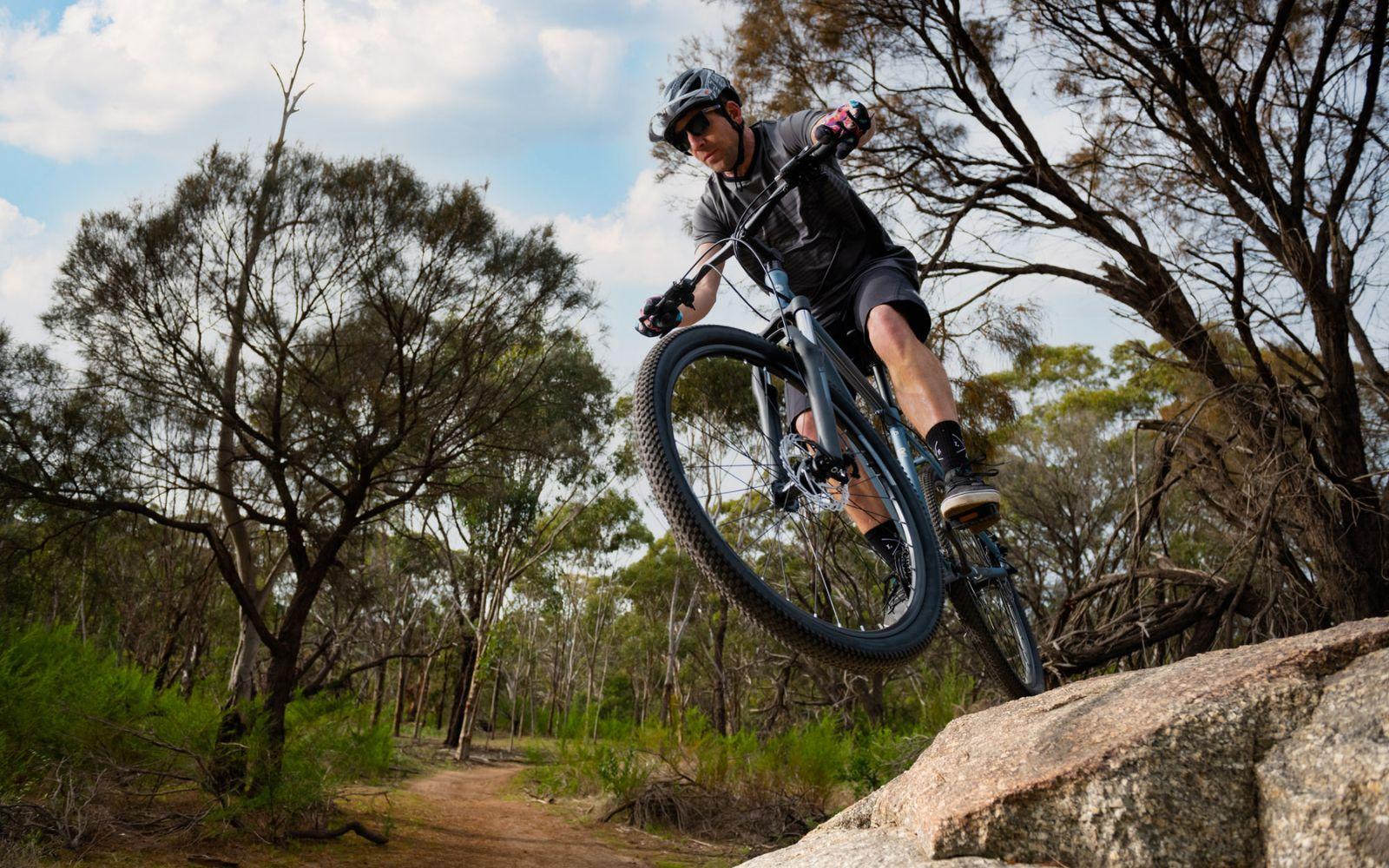 MTB Sport Disc 2 - Reid ® - MTB Sport Disc Bike