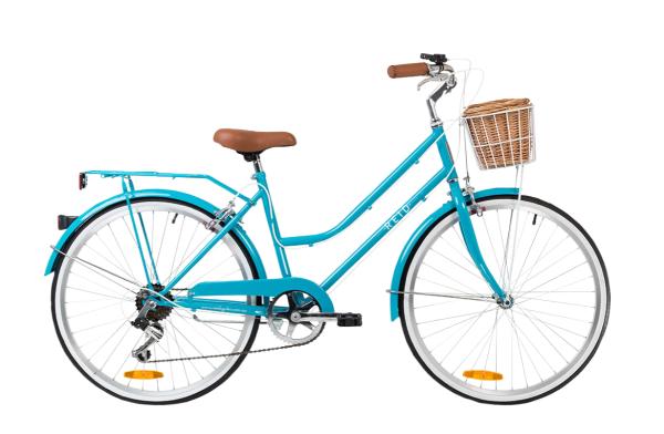 "Petites - Reid ® - Classic Petite 24"" Bike"