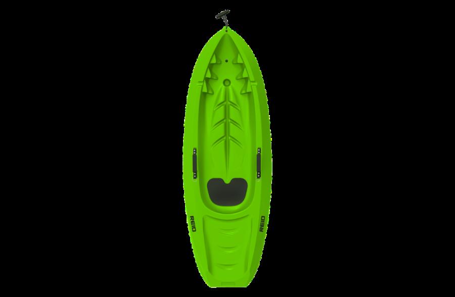 Ripple Green Kayak