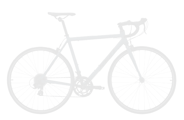 Road base bike BLANK - Reid ® - Falco Sport Bike
