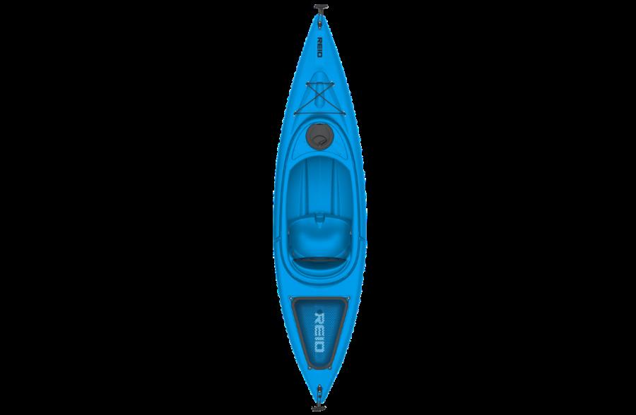 Tide Blue Kayak