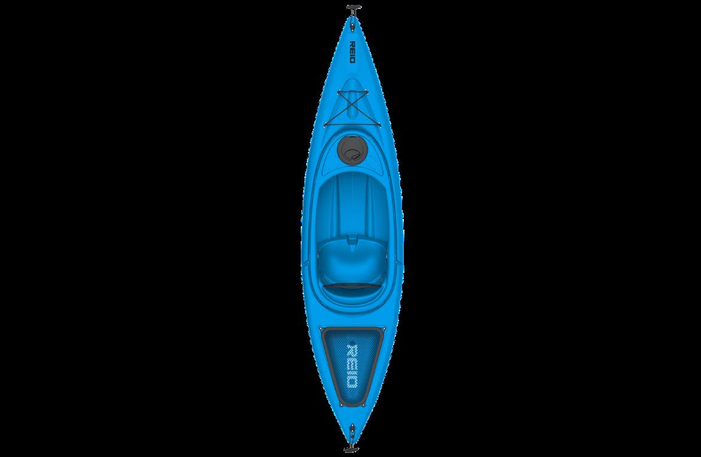 Tide Blue - Reid ® - Reid Tide Kayak