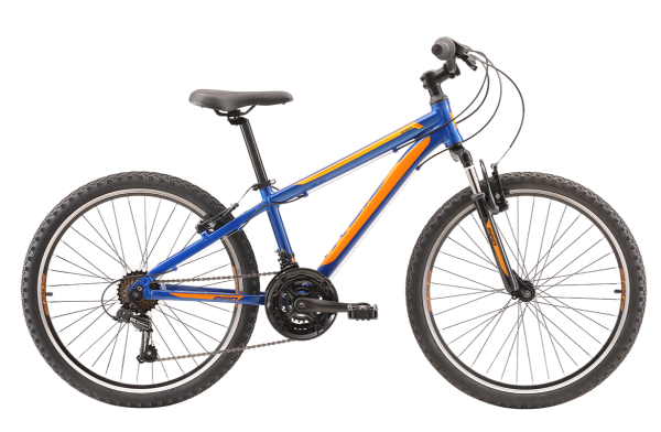 Scout 24 Blue Orange