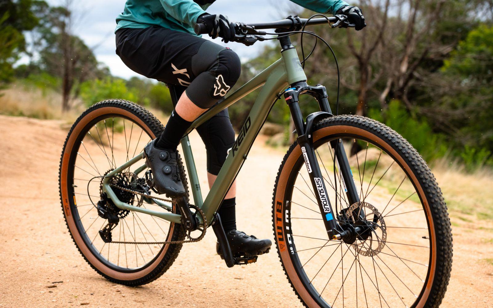 Vice 3.0 2 - Reid ® - Neon Bike