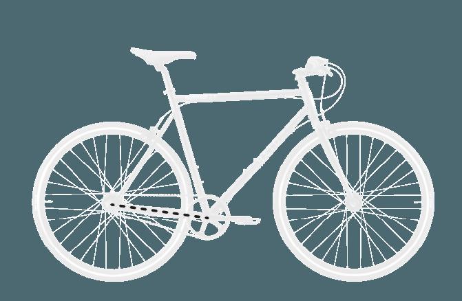 base bike RC LENGTH 5 - Reid ® - BLVD Bike