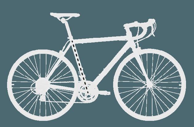 base bike SEAT TUBE LENGTH 6 - Reid ® - Falco Sport Bike