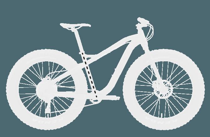 base bike SEAT TUBE LENGTH - Reid ® - Vice 2.0 Bike