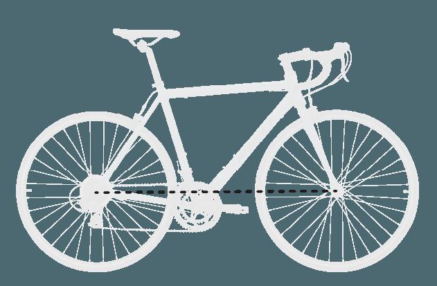 base bike WHEELBASE 6 - Reid ® - Falco Sport Bike