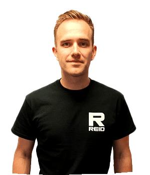 rob akram - Reid ® - About Us