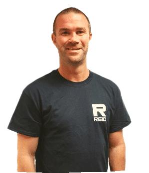 team member 1 - Reid ® - About Us