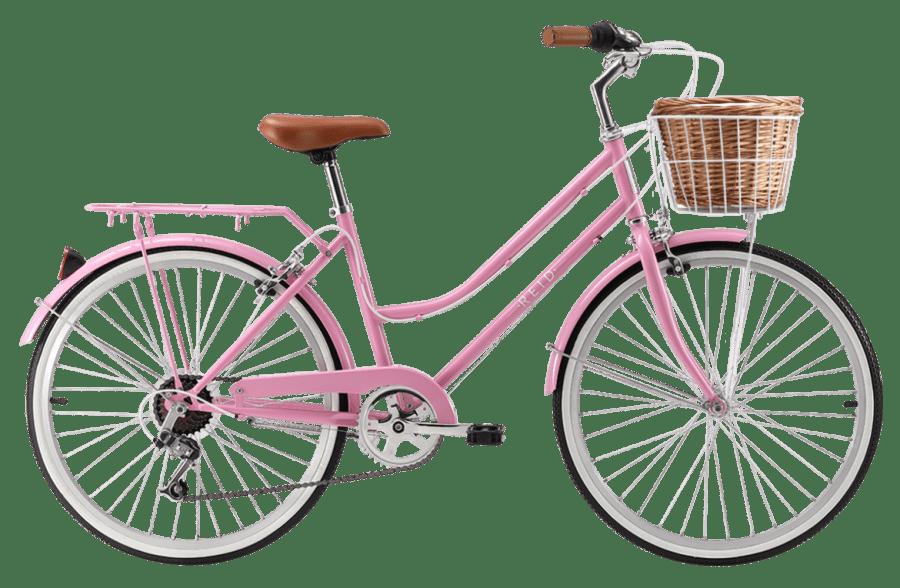 Ladies Classic Petite Pink