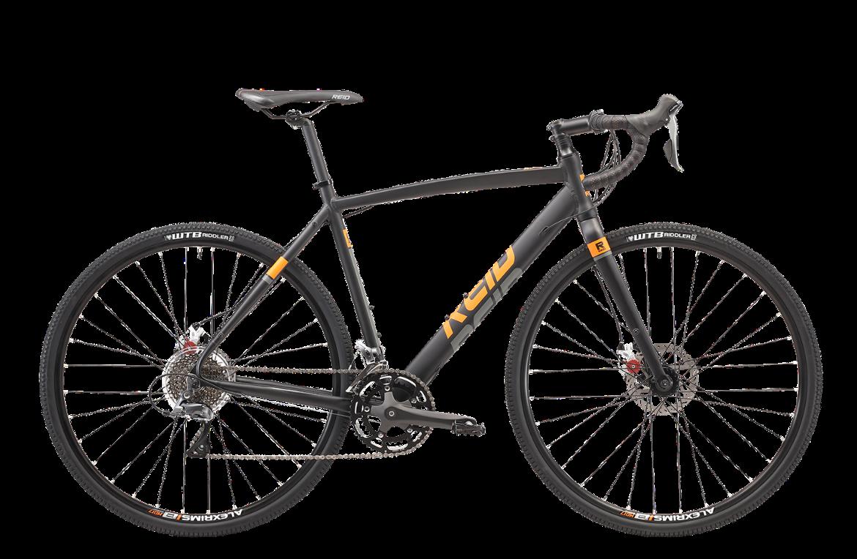 1 - Reid ® - CX Bike