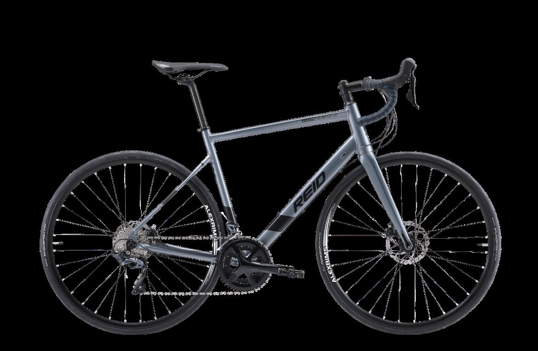 10 2 - Reid ® - Vantage Endurance 3.0 Bike