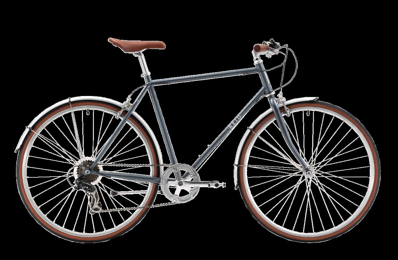 11 4 - Reid ® - Gents Roller Bike