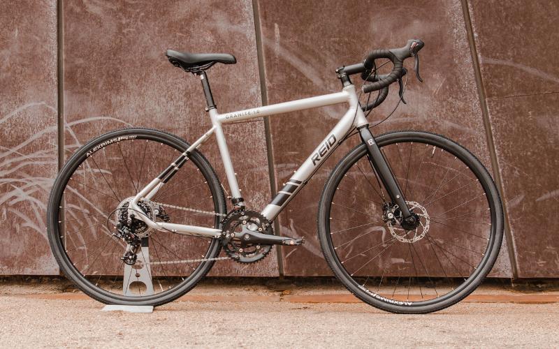 11 - Reid ® - Granite 1.0 Bike