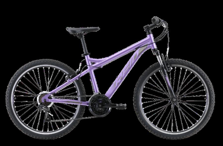 MTB Sport WSD Lilac Bike