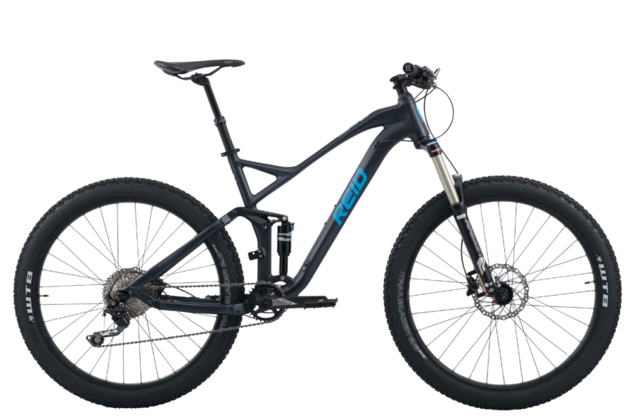 Vice FS 2.0 Bike