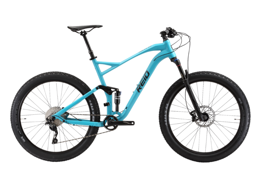 Vice FS 3.0 Bike