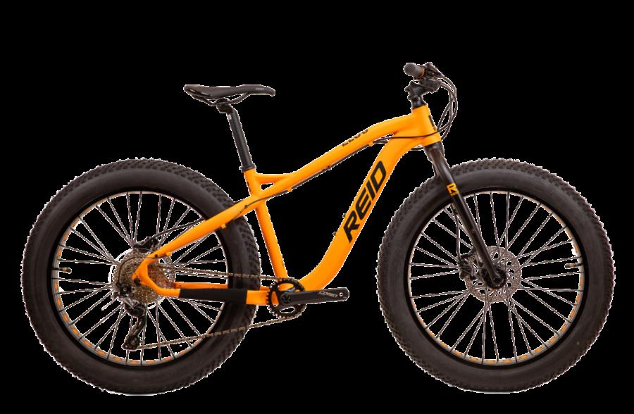 Zeus Bike