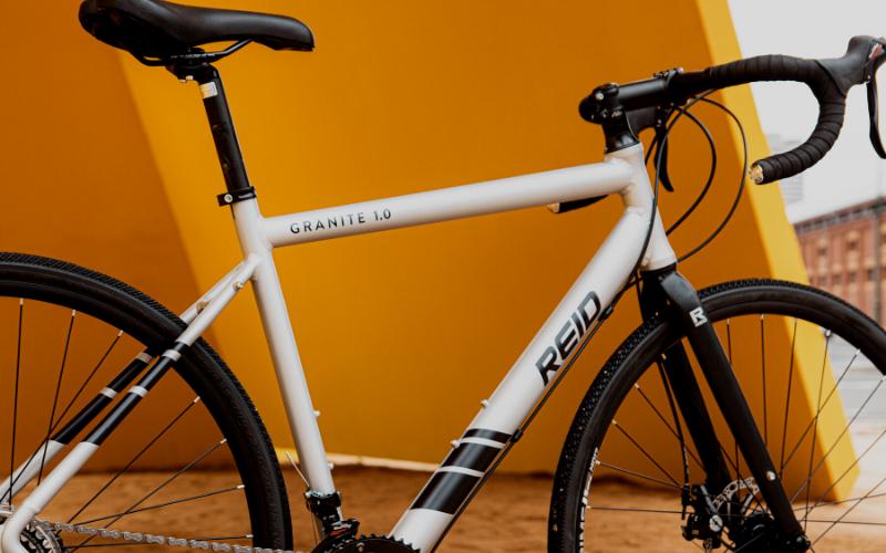 13 - Reid ® - Granite 1.0 Bike