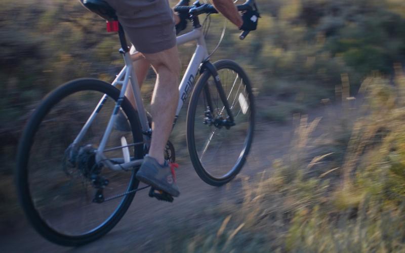 14 - Reid ® - Granite 1.0 Bike