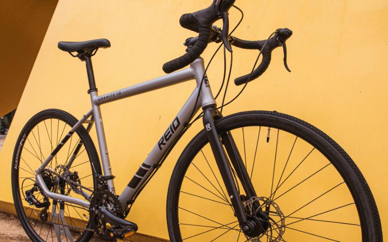 15 - Reid ® - Granite 1.0 Bike