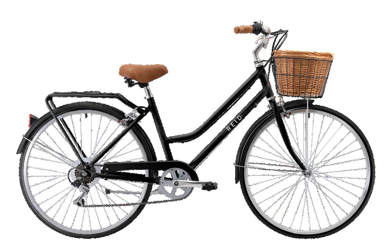 19 1 - Reid ® - Ladies Classic Lite 7-Speed Bike