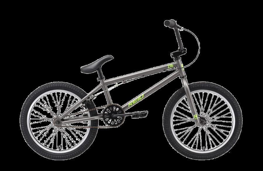 216 BMX Bike