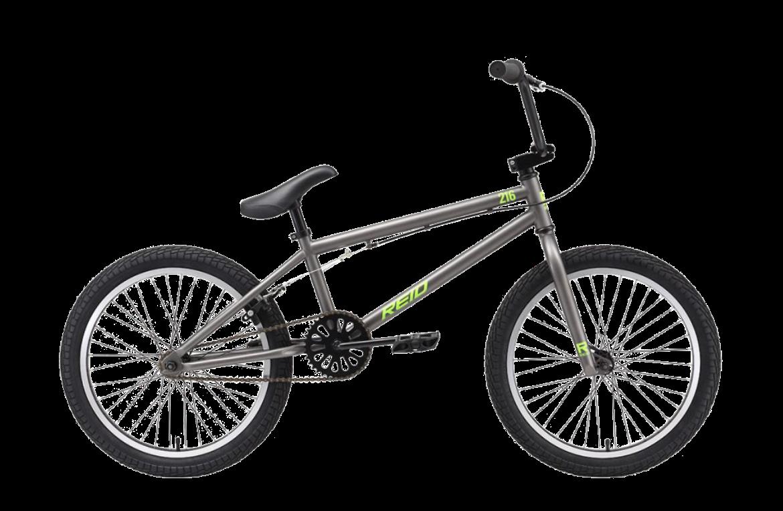 2 12 - Reid ® - 216 BMX Bike