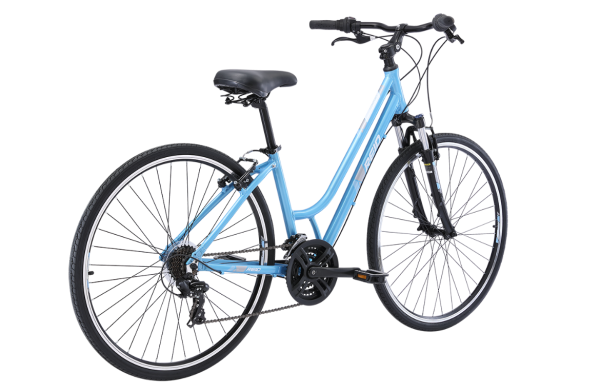 20 1 - Reid ® - Comfort 2 Step Thru Bike 2020