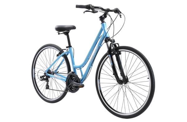 21 1 - Reid ® - Comfort 2 Step Thru Bike 2020