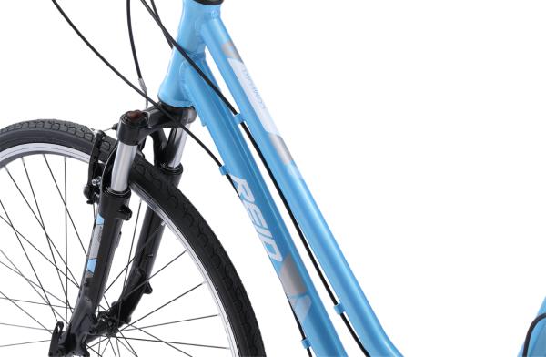 22 1 - Reid ® - Comfort 2 Step Thru Bike 2020