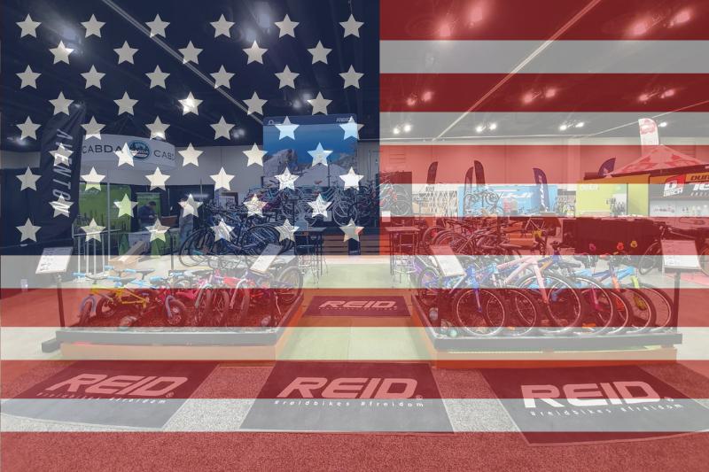 26 - Reid ® - Distributor Network