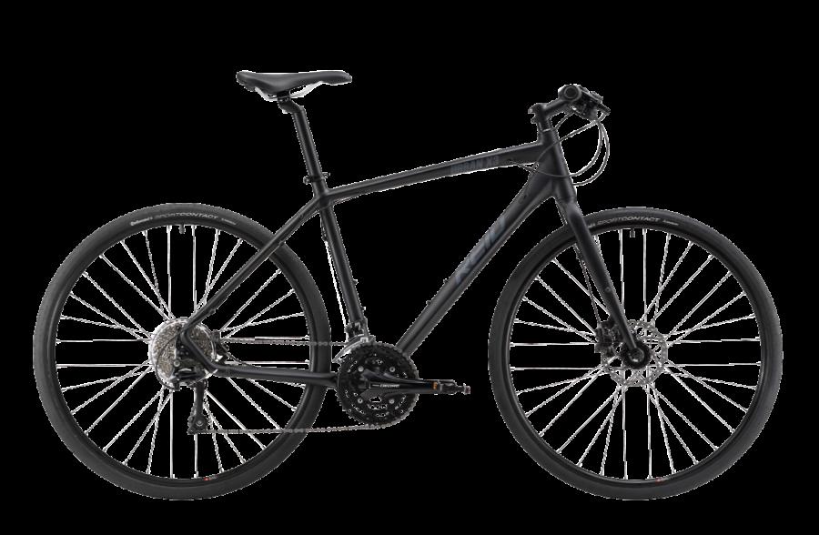Urban X3 Bike