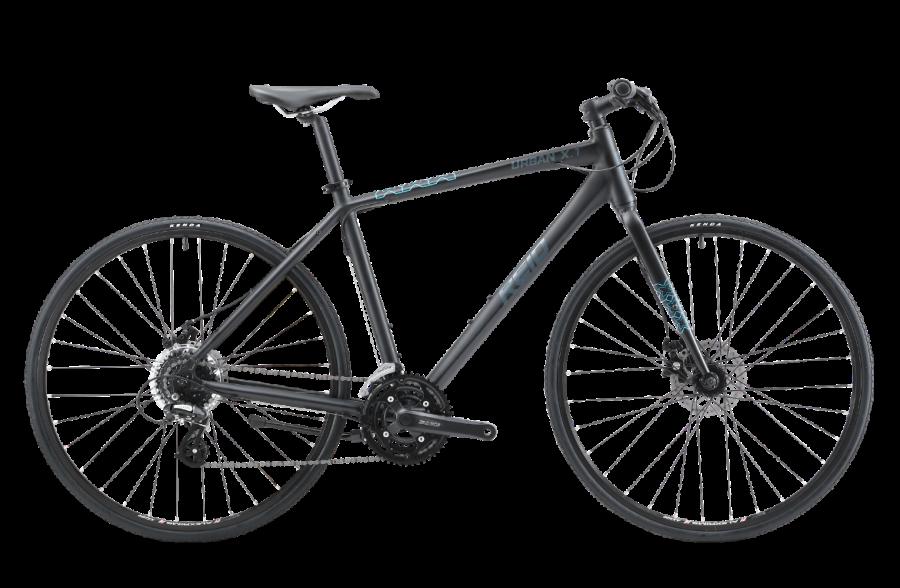 Urban X1 Bike
