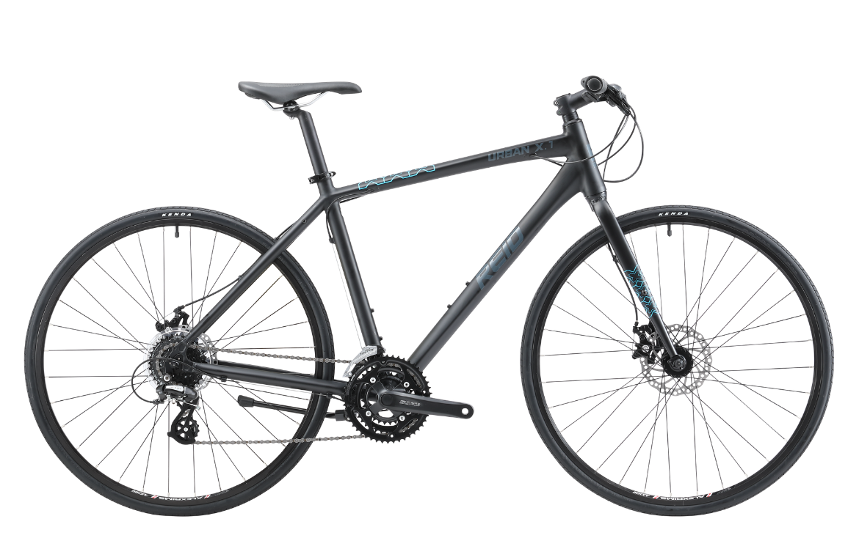 31 - Reid ® - Urban X1 Bike
