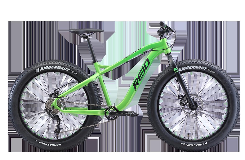 399A9805 - Reid ® - Hercules Bike