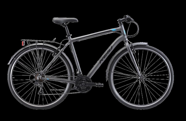 5 11 - Reid ® - City 1 Bike
