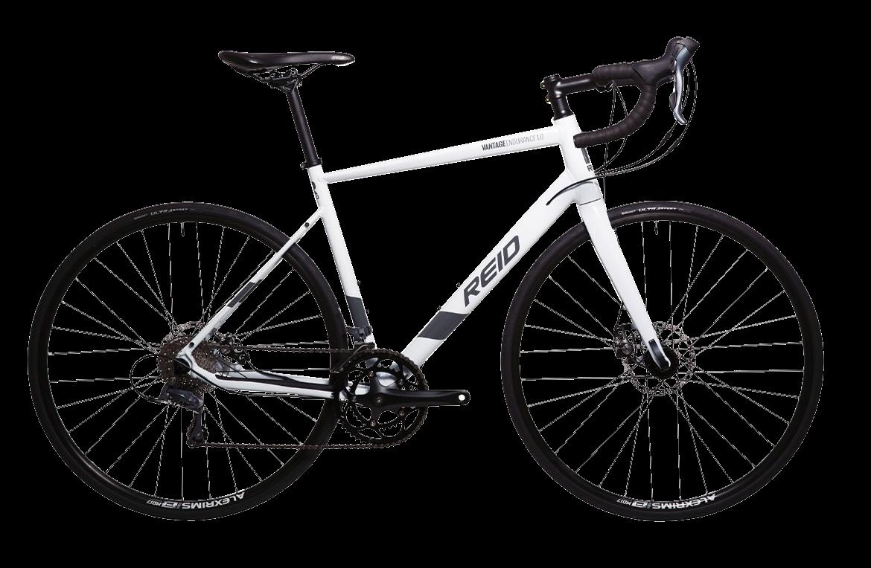 5 12 - Reid ® - Vantage Endurance 1.0 Bike