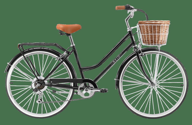 6 14 - Reid ® - Ladies Classic Lite 7-Speed Bike