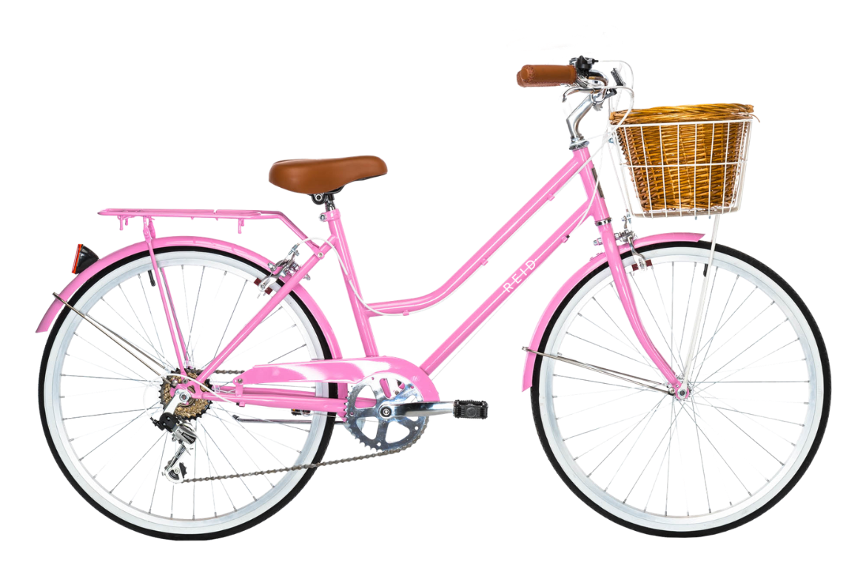 "62 - Reid ® - Classic Petite 24"" Bike"