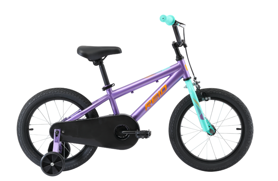 "Girls Explorer S 16"" Bike"
